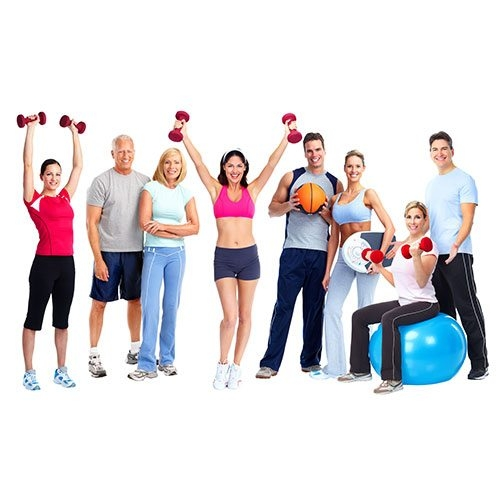 Group Fitness | Greater Susquehanna Valley YMCA